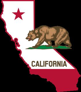 califonia