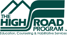 The High Road Program Logo