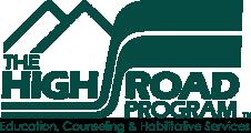 The High Road Program Logo