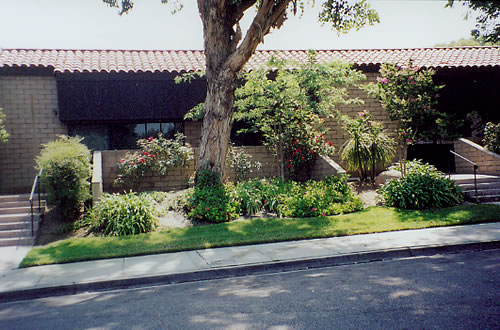 The High Road Program's Riverside Office