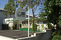 The High Road Program's Pasadena Office